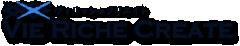 Vie Riche Createのロゴ