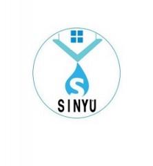 株式会社新優のロゴ