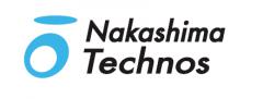 株式会社ナカシマテクノスのロゴ