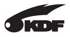 kdf designofficeのロゴ