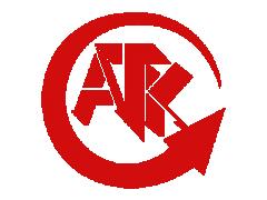 株式会社ATKのロゴ