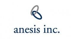 株式会社アネシスのロゴ