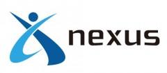 株式会社 nexusのロゴ