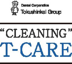株式会社Tケアのロゴ