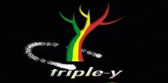 株式会社トリプルワイのロゴ