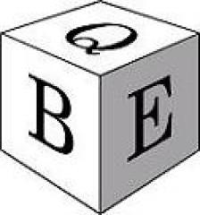 有限会社キューブのロゴ