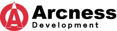 アークネス株式会社のロゴ