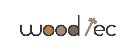 ウッドテック株式会社(WOOD TEC CO.,LTD)のロゴ