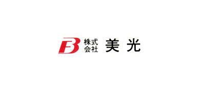株式会社美光のロゴ