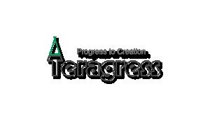 株式会社テラグレスのロゴ