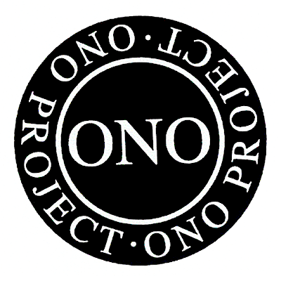 ONOPROJECTのロゴ