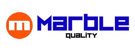 株式会社マーブルのロゴ