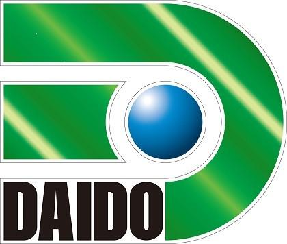 有限会社大道工業のロゴ