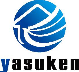 株式会社ヤスケンのロゴ