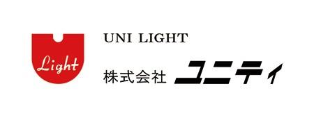 株式会社ユニティのロゴ