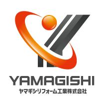 ヤマギシリフォーム工業株式会社のロゴ
