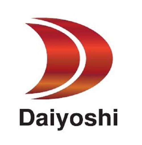 ダイヨシ・コーポレーション株式会社のロゴ