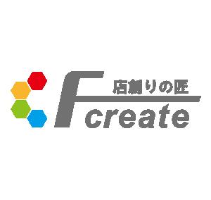 株式会社F.クリエイトのロゴ