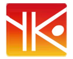 株式会社優健工業のロゴ