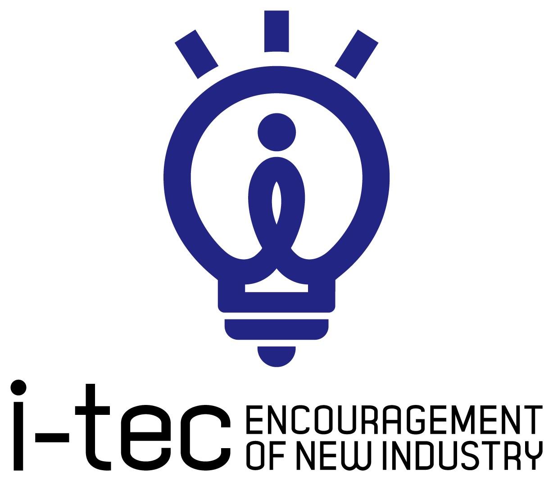 アイテック興業のロゴ