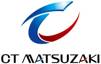 有限会社シーティ マツザキのロゴ