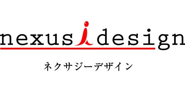 ネクサジーデザインのロゴ