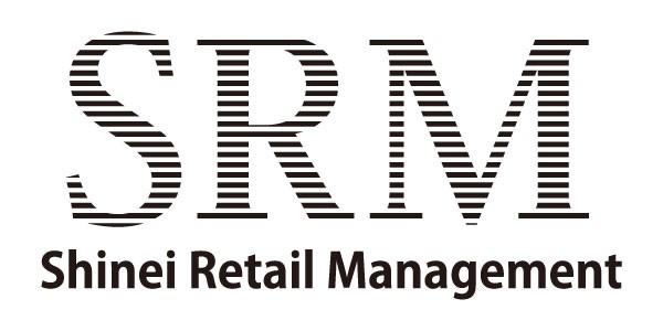 シンエイ・リテイルマネジメント株式会社のロゴ