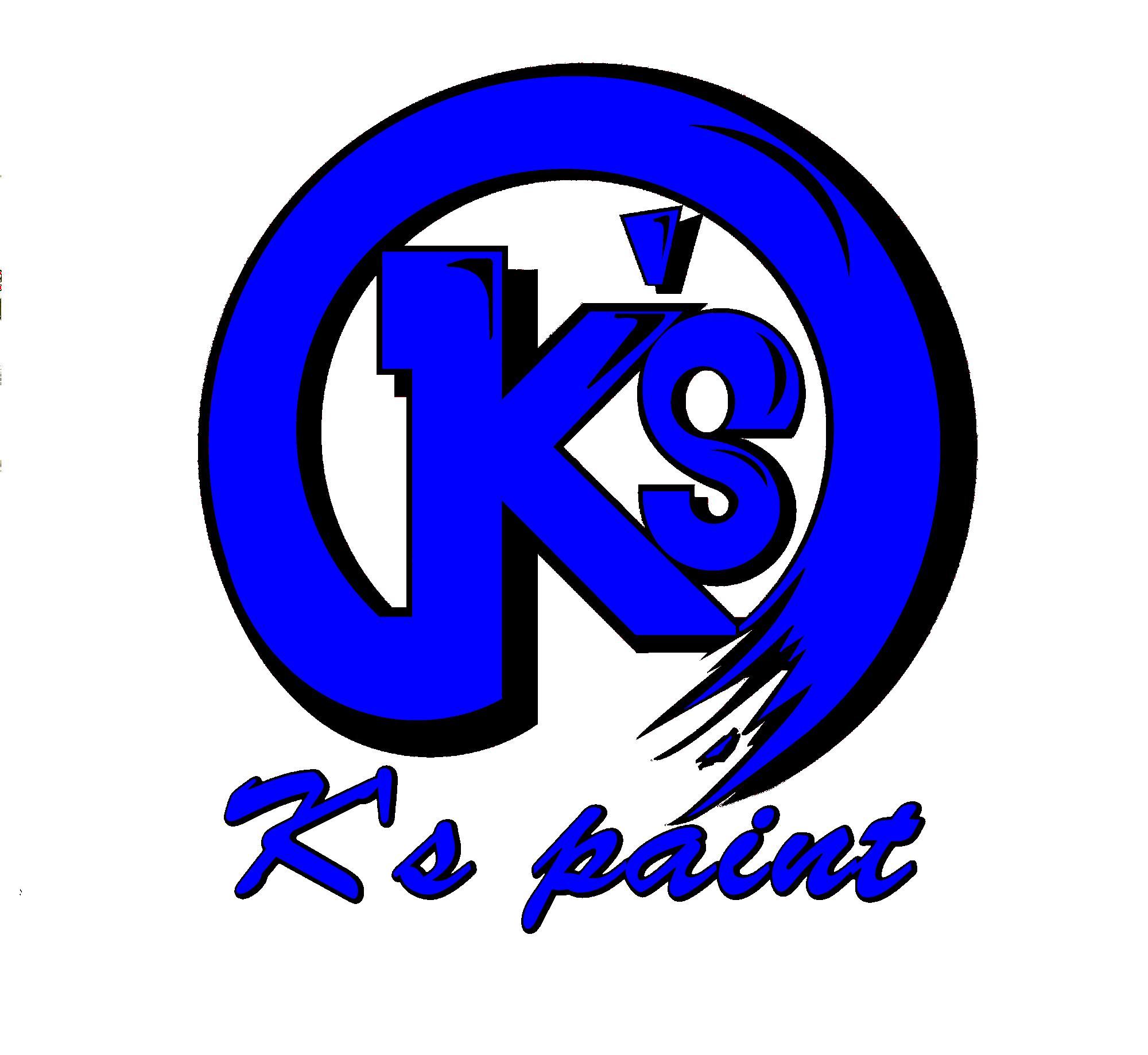 株式会社K's塗装のロゴ