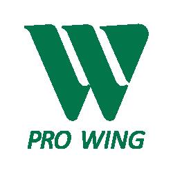 株式会社プロウイングのロゴ