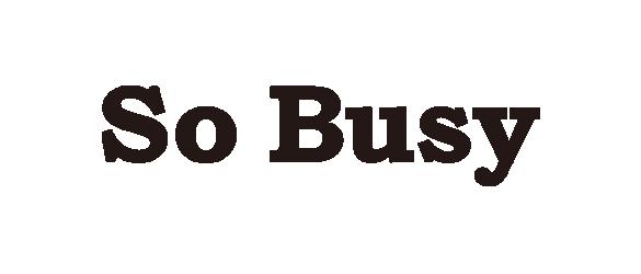 有限会社ソービジィーのロゴ