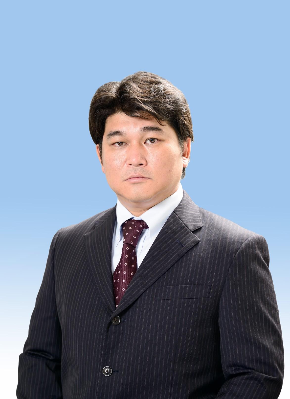 株式会社三美堂の代表者写真