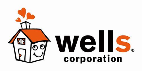 有限会社ウェルズのロゴ