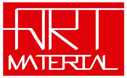 有限会社アートマテリアルのロゴ
