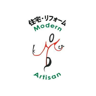 株式会社Modern-Artisanのロゴ