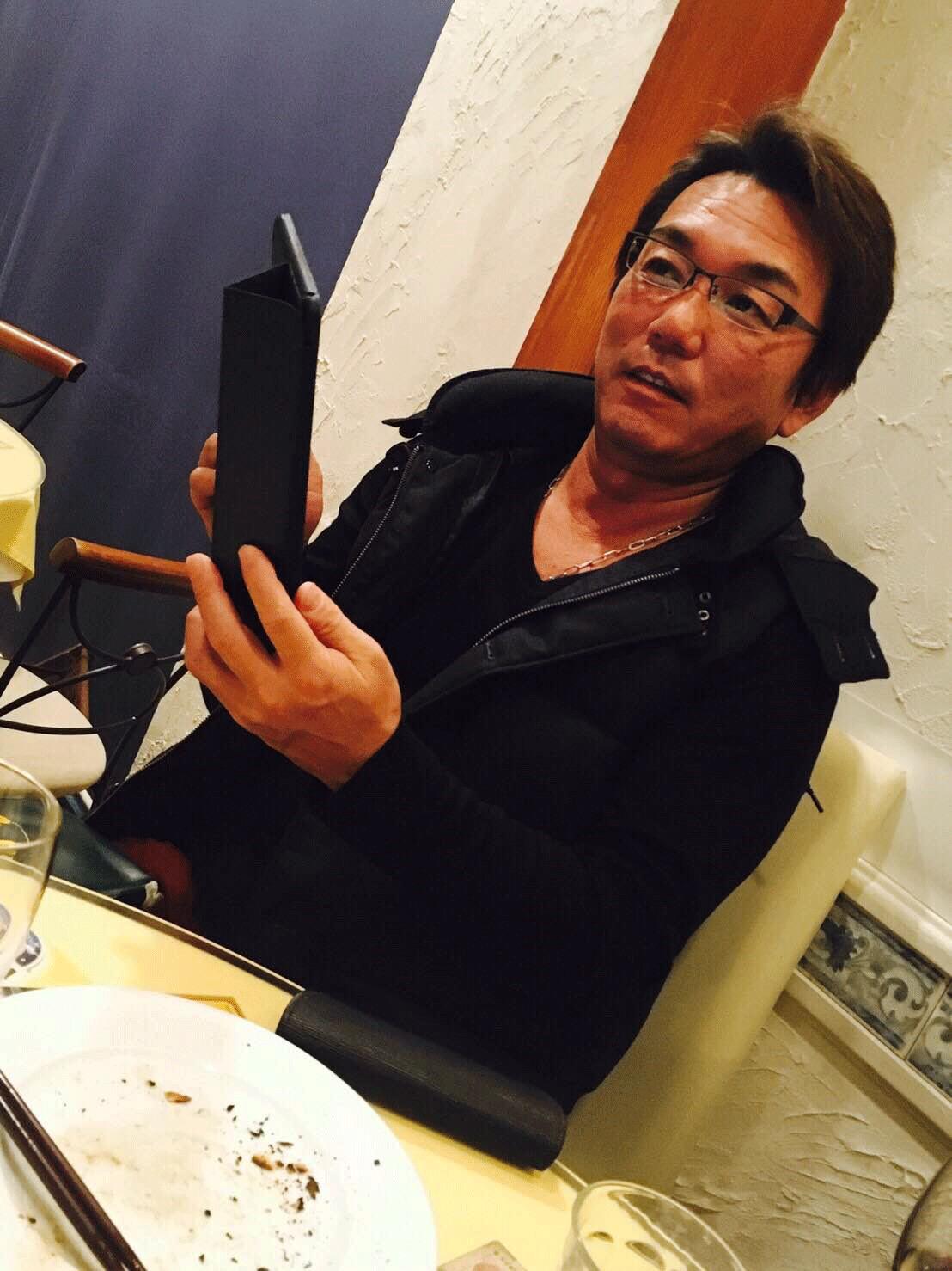 株式会社 秀興ハーモナイズの代表者写真