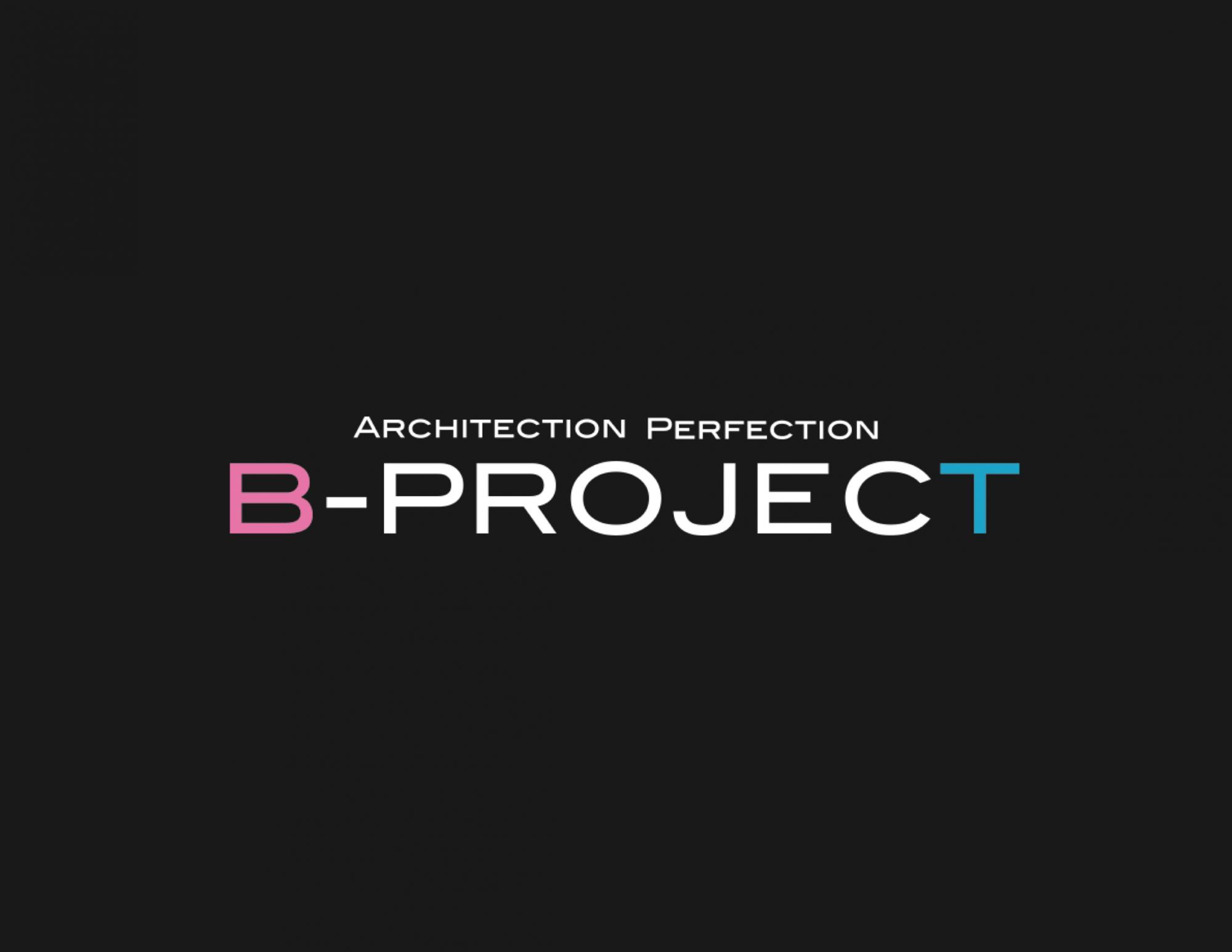 株式会社B-PROJECTのロゴ