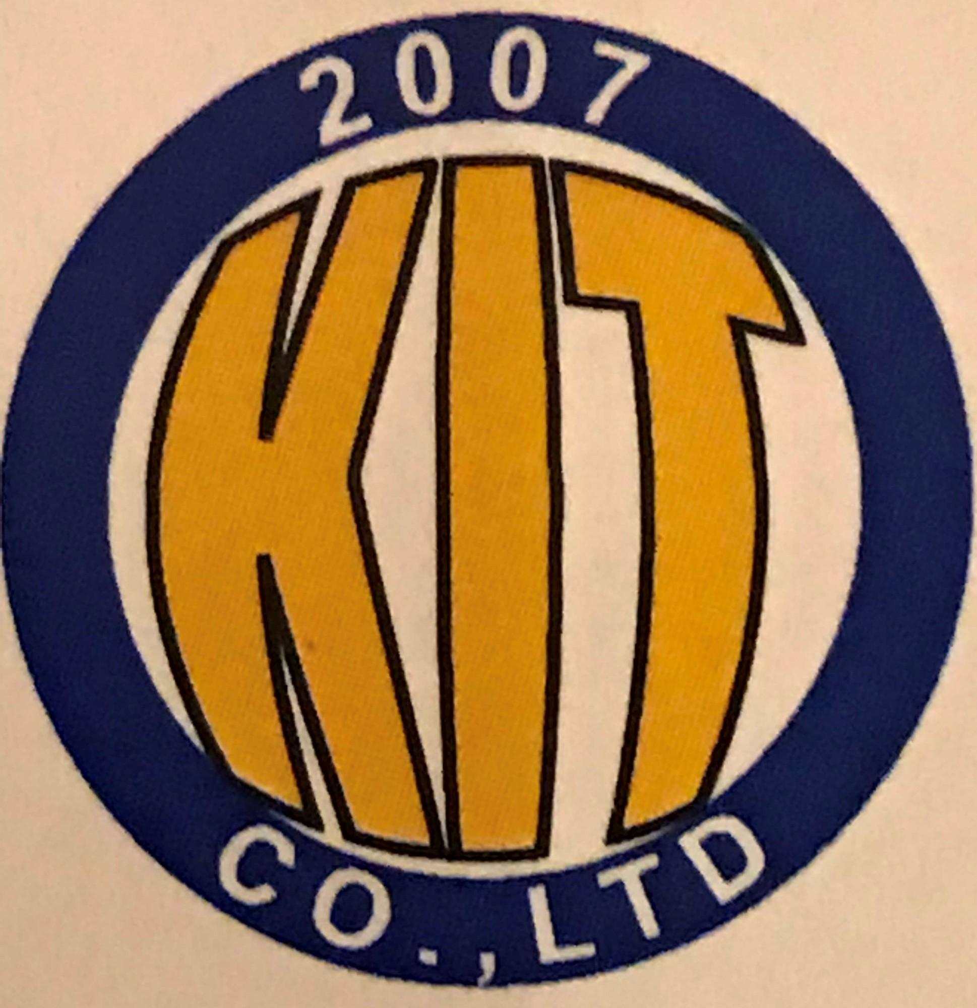 株式会社Kit Manのロゴ
