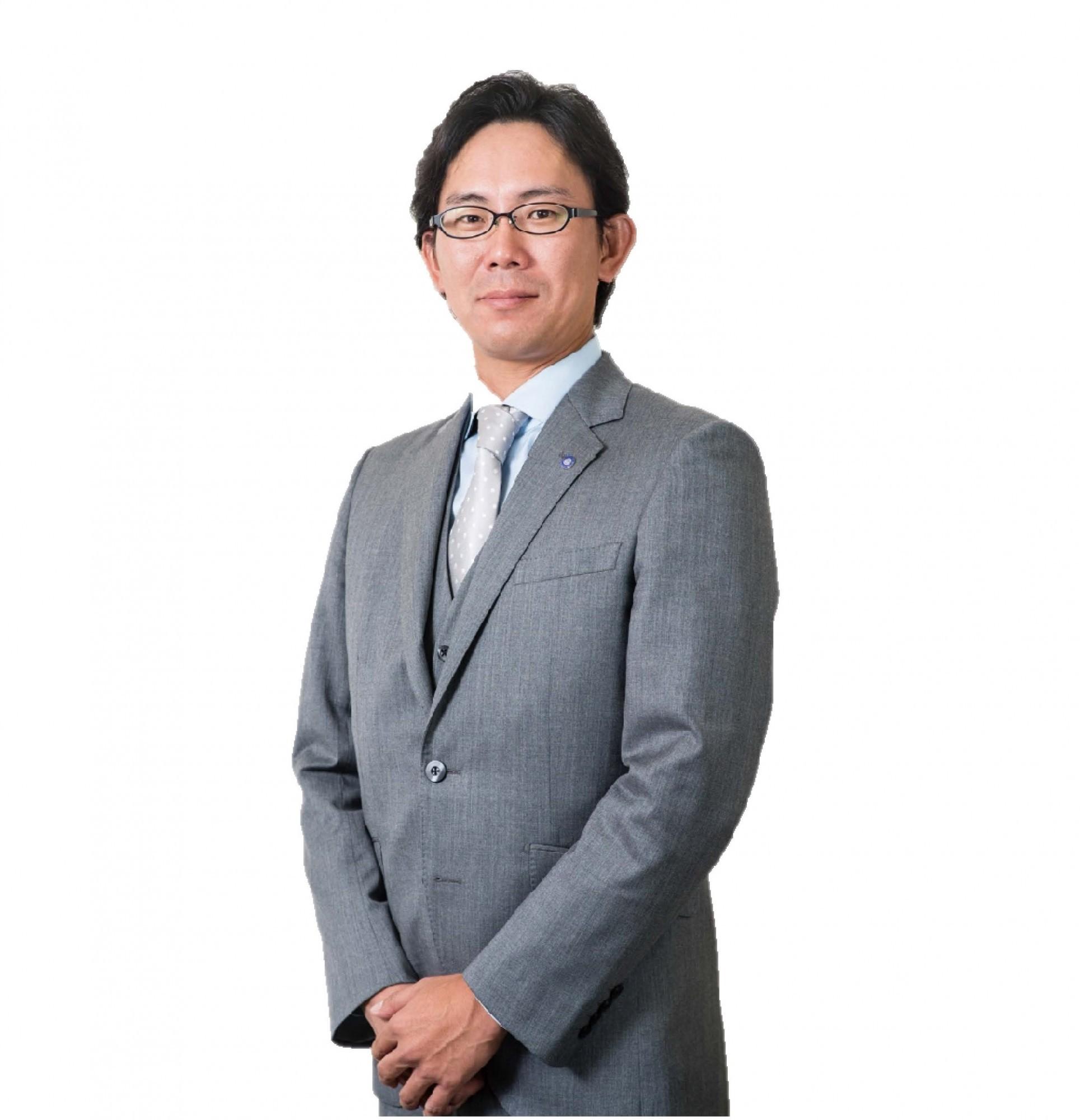 ヤマギシリフォーム工業株式会社の代表者写真