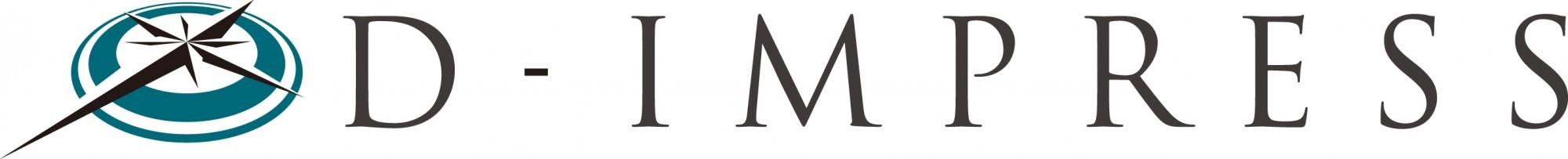 株式会社ディー・インプレスのロゴ