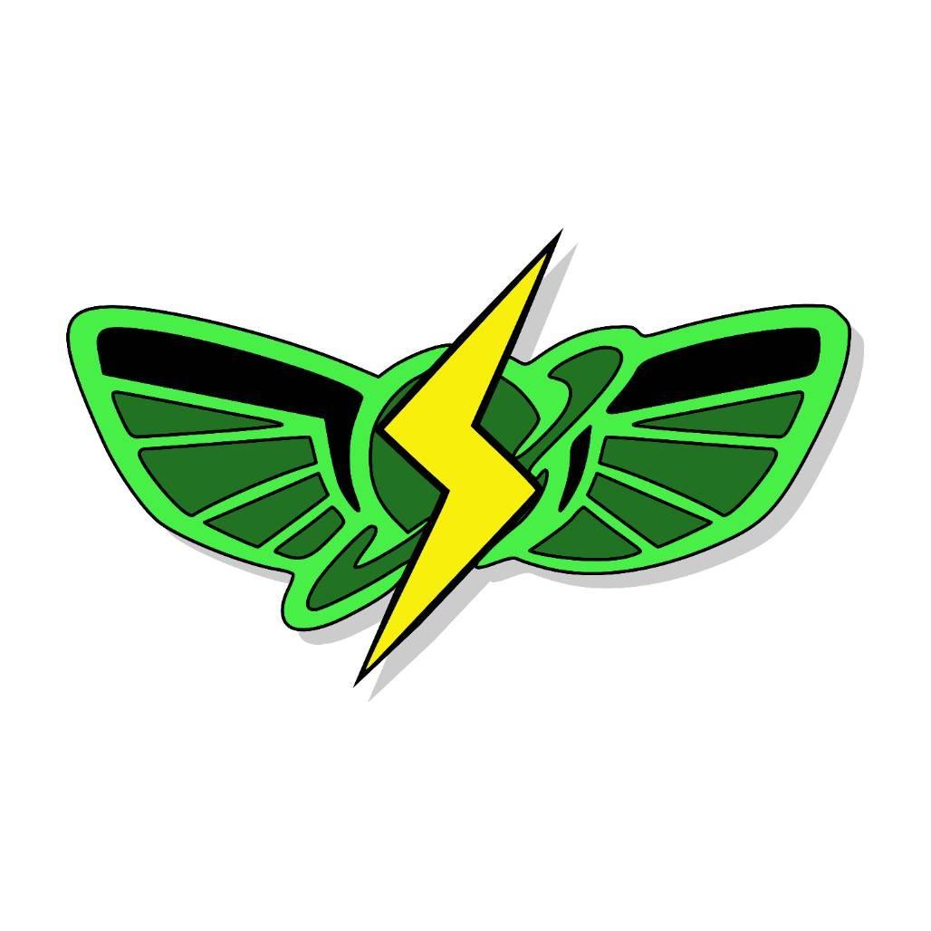 ジーク通信のロゴ