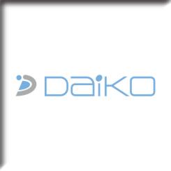 株式会社ダイコーのロゴ