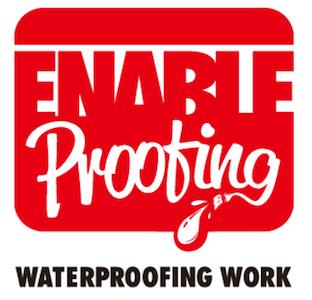 株式会社ENABLEPROOFINGのロゴ