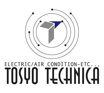 株式会社東昌テクニカのロゴ