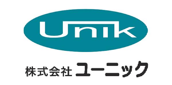 株式会社ユーニックのロゴ