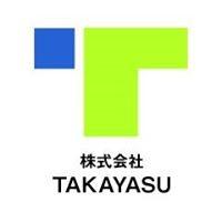 株式会社TAKAYASUのロゴ