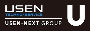 株式会社USENテクノサービスのロゴ