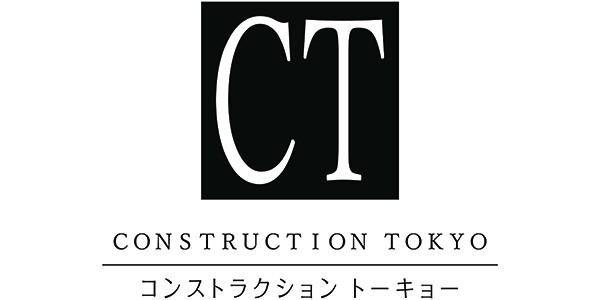 株式会社コンストラクショントーキョーのロゴ