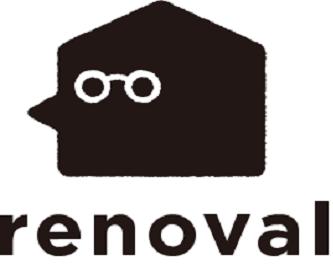 株式会社renovalのロゴ