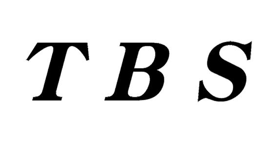 株式会社TBSのロゴ