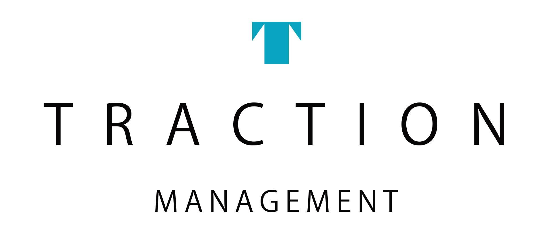ティートラクション・マネジメント株式会社のロゴ